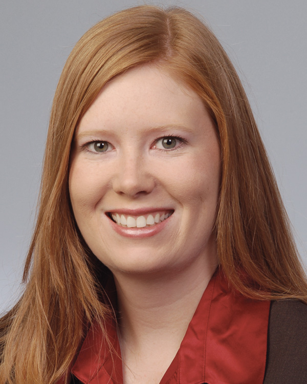 Brenna Hildenbrand - COUNTRY Financial representative