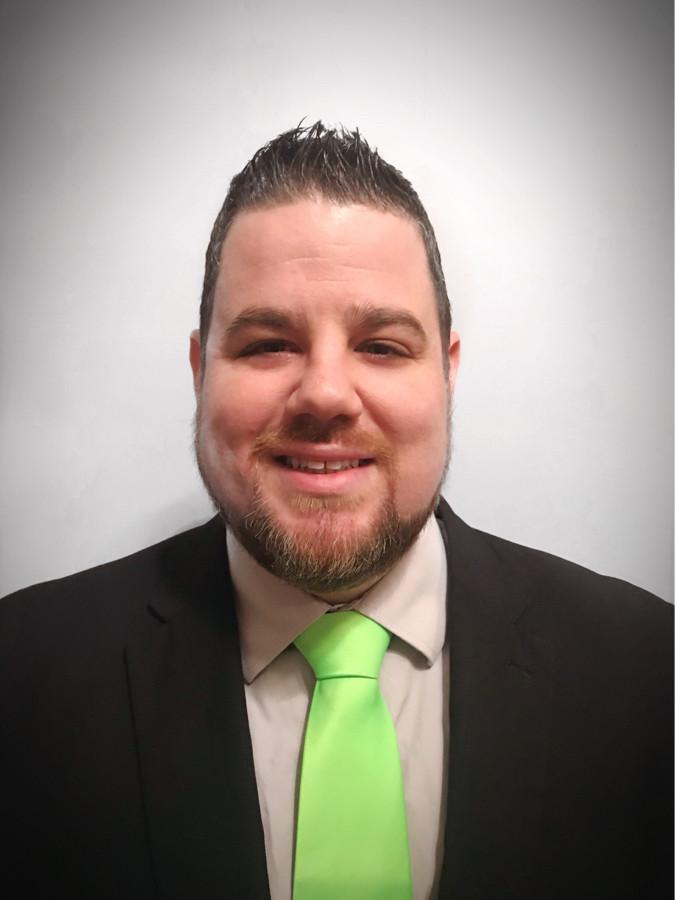 Jason Lumberry - COUNTRY Financial representative
