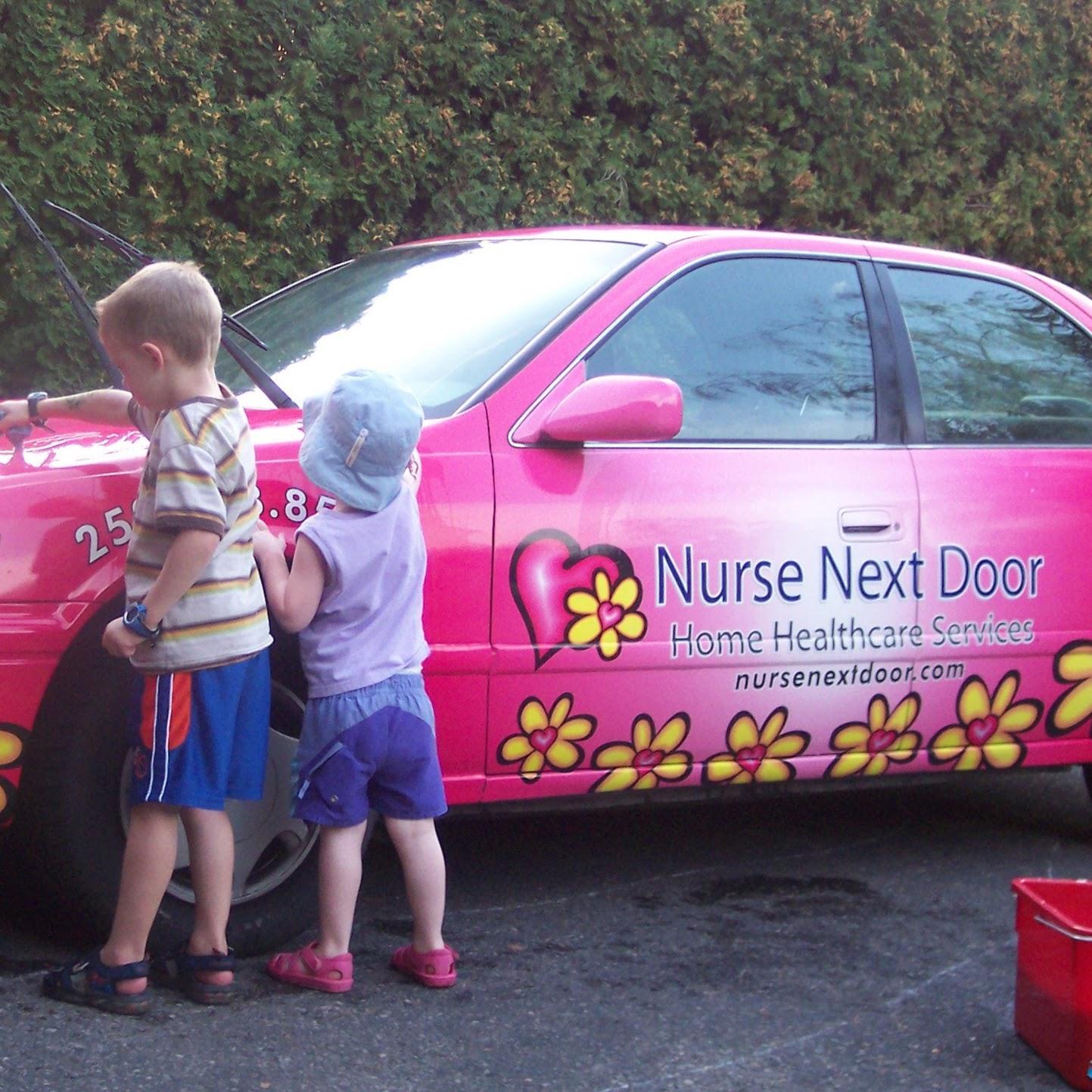 Nurse Next Door Home Care Services - Penticton - Penticton, BC V2A 2V6 - (250)488-8586 | ShowMeLocal.com