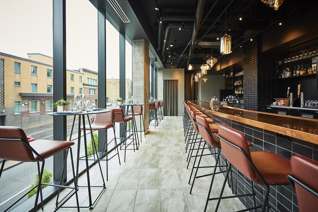 Norca Restaurant & Bar Ottawa (613)691-3230