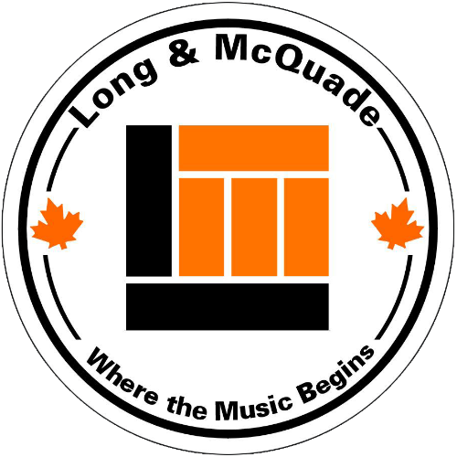 Instruments de musique Long & McQuade - Vaudreuil-Dorion, QC J7V 7W2 - (450)510-2140   ShowMeLocal.com