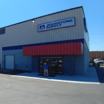 Johnstone Supply Topeka