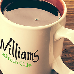 Williams Fresh Cafe