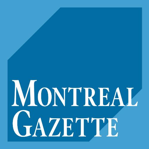 Montreal Gazette - Montreal, QC H3B 5L1 - (514)987-2350 | ShowMeLocal.com