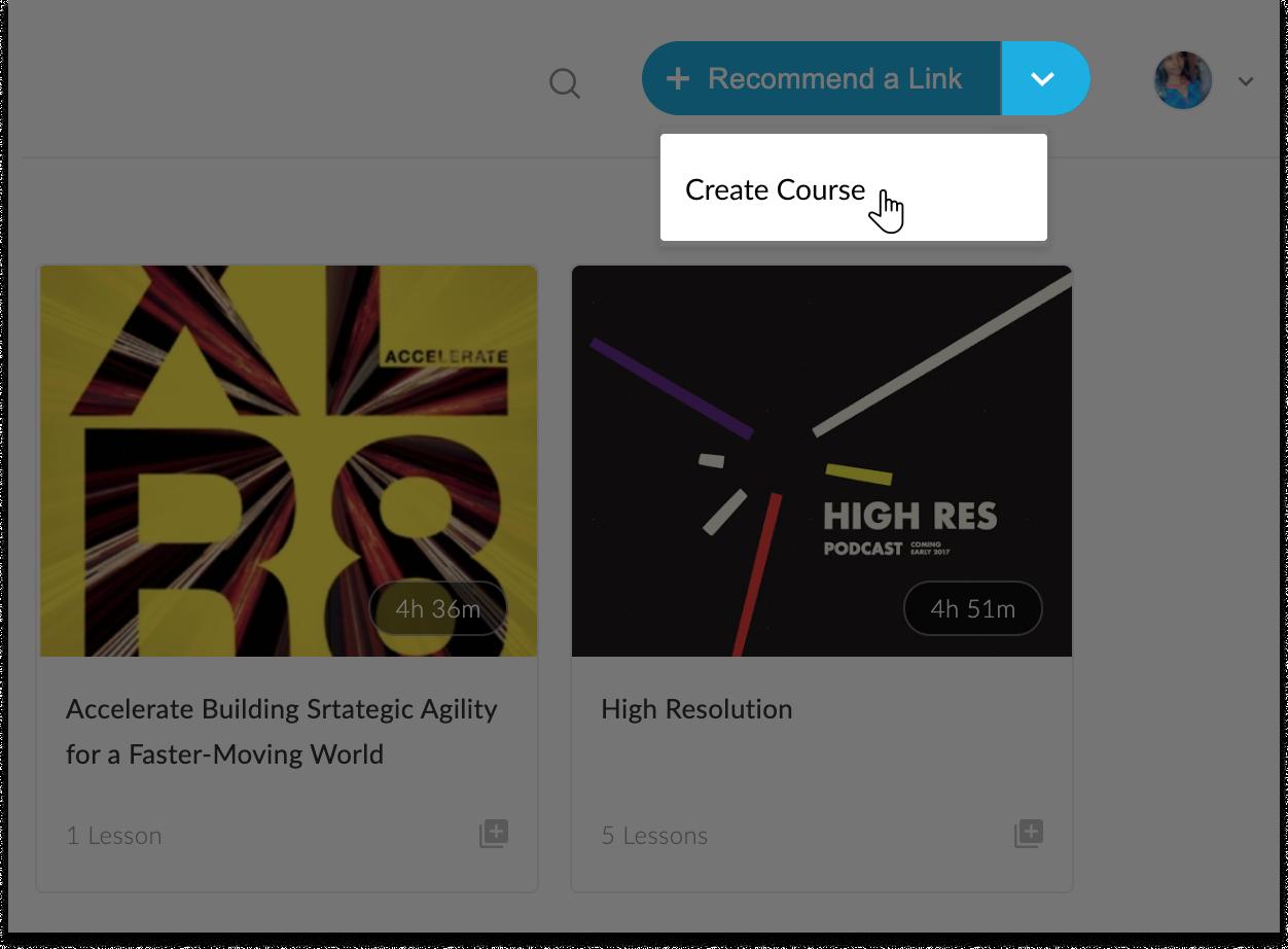 create-course