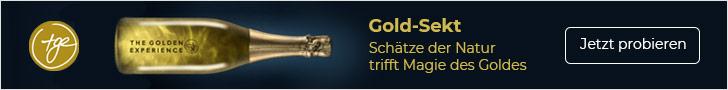 Goldkult.de - Gold Sekt