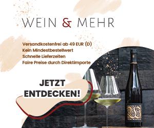 Wein und Mehr