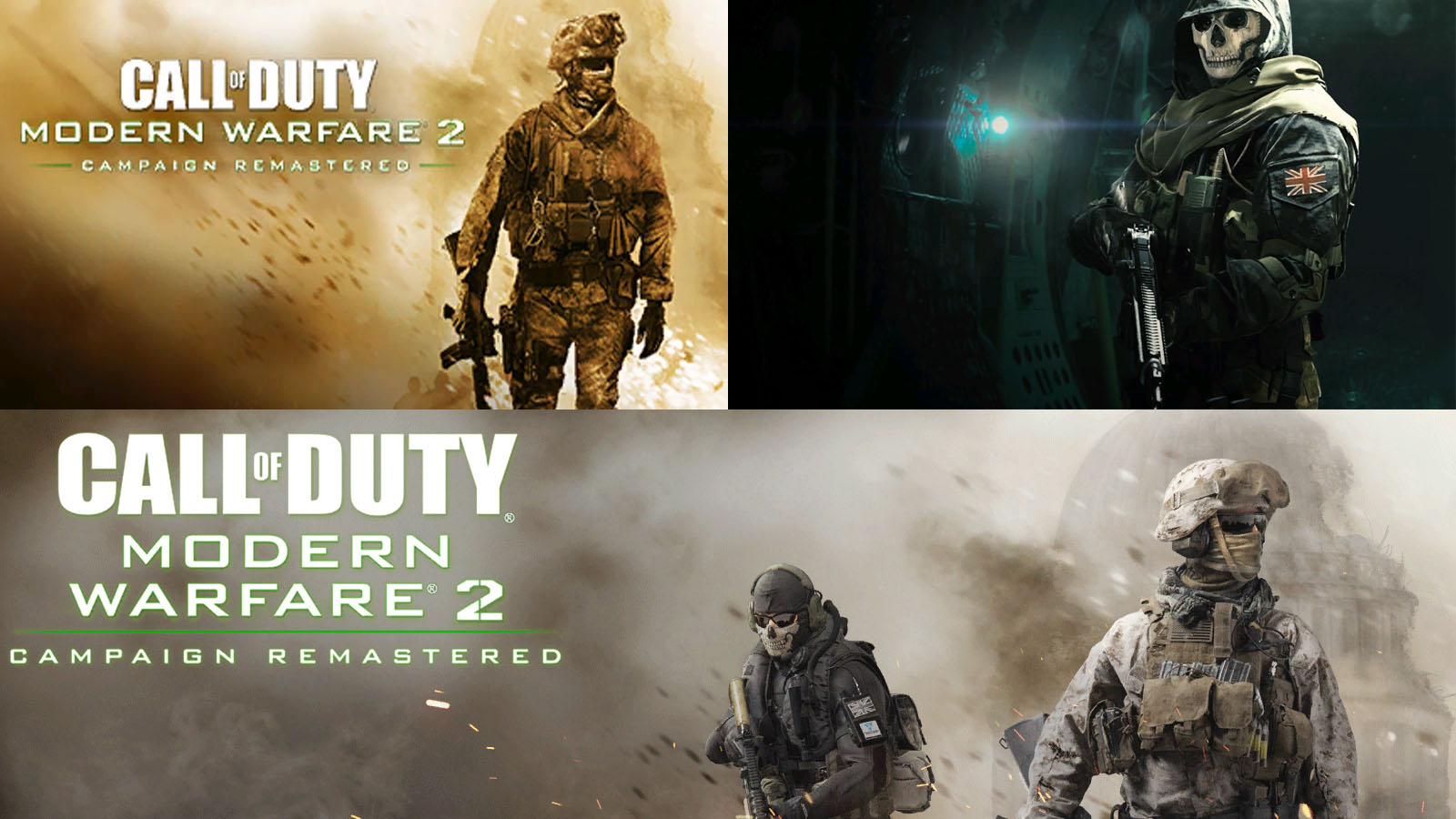 Dataminers Just Struck Modern Warfare 2 Gold In The Latest Call Of
