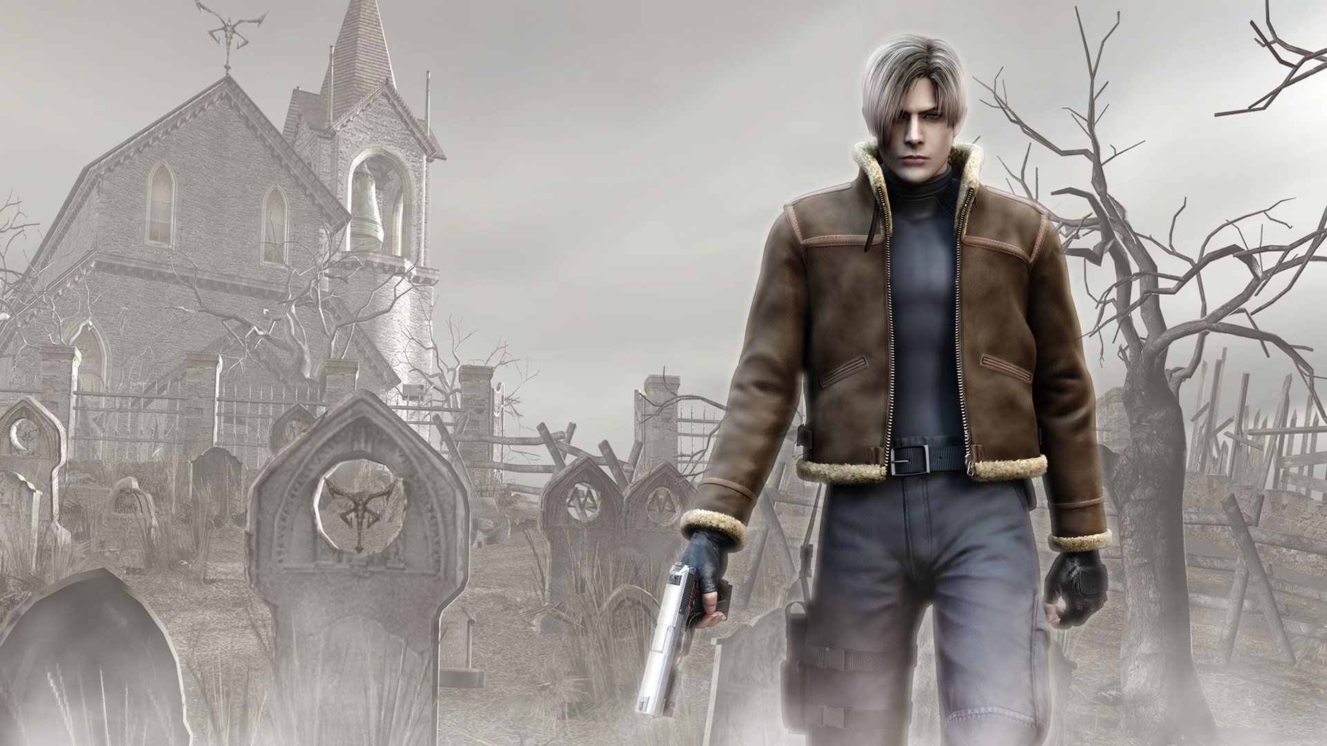 Updated Resident Evil 4 Remake Should Launch Sometime In