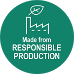 Responsible Production 150X150