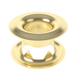 Brass Spur Grommets Spur Washer