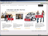 The New Smart-Launch Campaign - Daimler