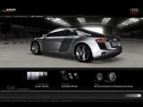 Born of powerful ideas - Audi