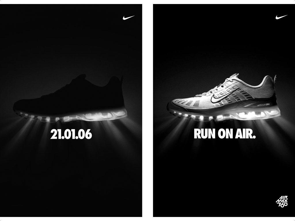 Nike Air Max Teaser Reveal