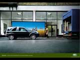 Iconic Advertising for an Iconic Brand - Land Rover