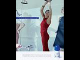 Dove deodorant - Unilever