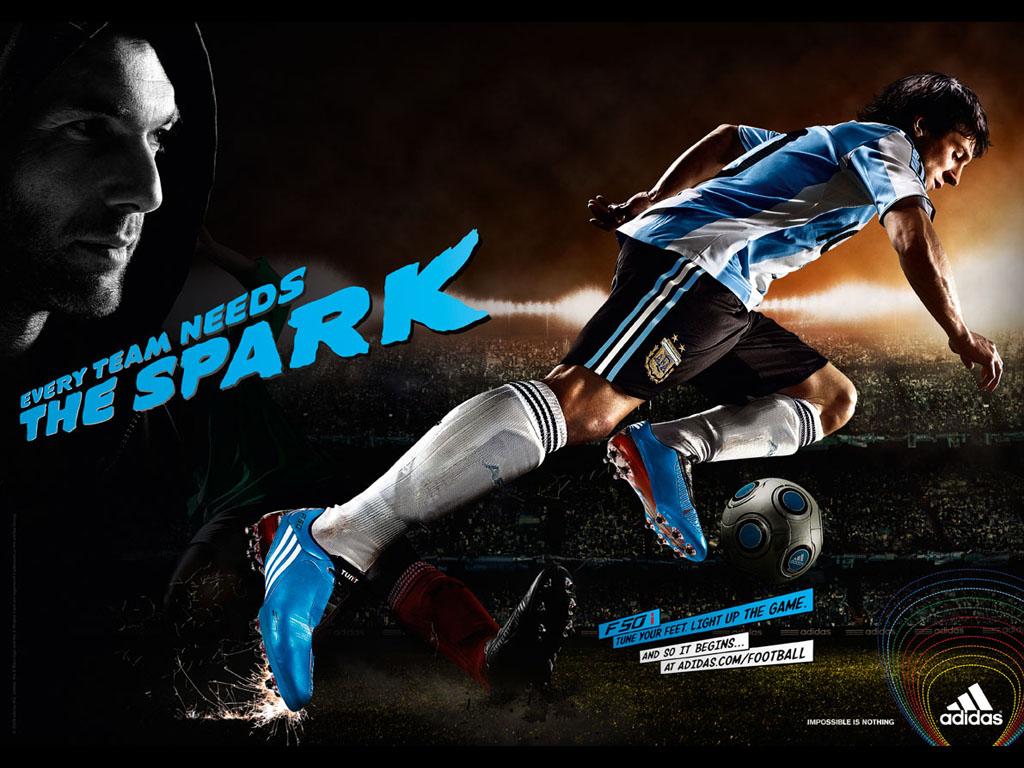 Peter Albores Adidas Spark Adforum Talent The Creative Industry Network