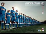 FIFA 10: How Big Can Football Get? - EA