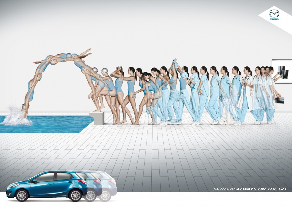 Motor Vehicle Advertising