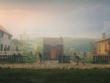 The Infinite House - Hornbach