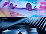 The new Lexus IS - an amazing launch