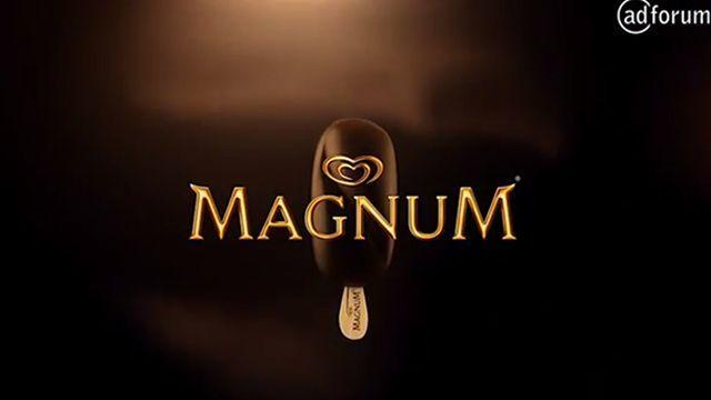 Magnum. Celebrating 25 years of pleasure.