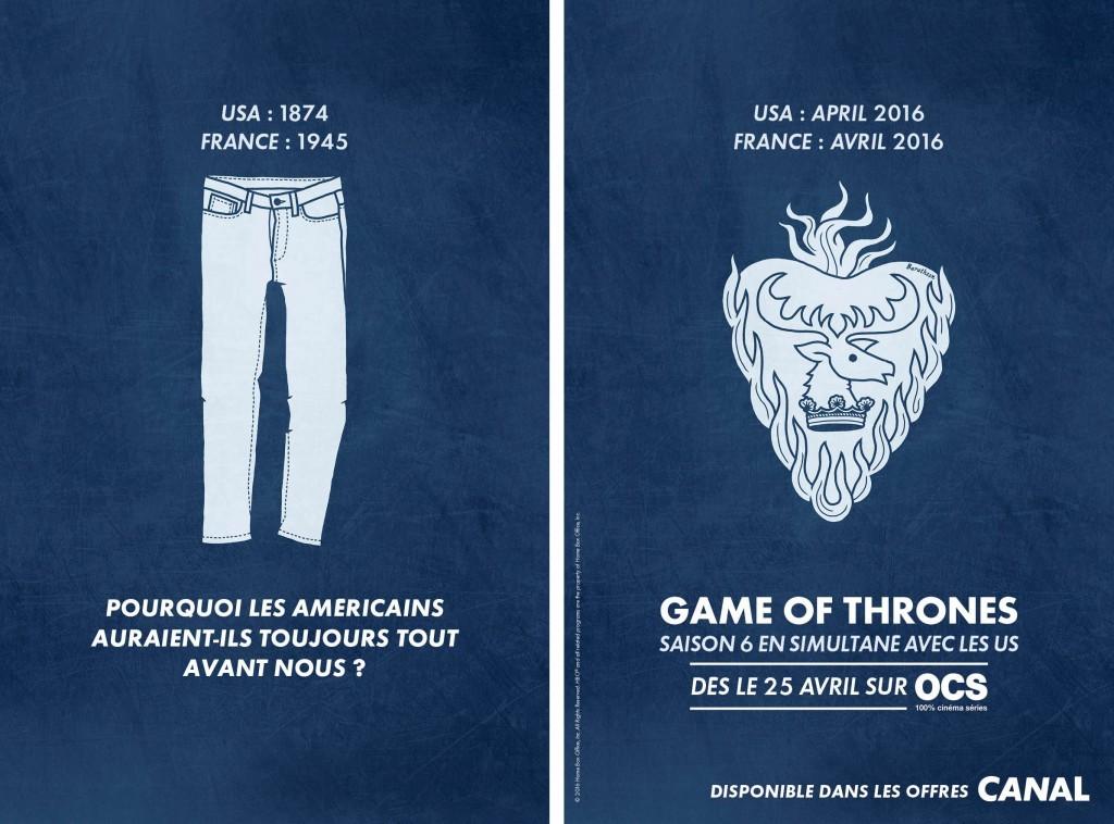 Diffusion games of thrones saison 2 en france crysis 2 pc game size