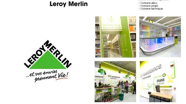 Leroy Merlin Leroy Merlin
