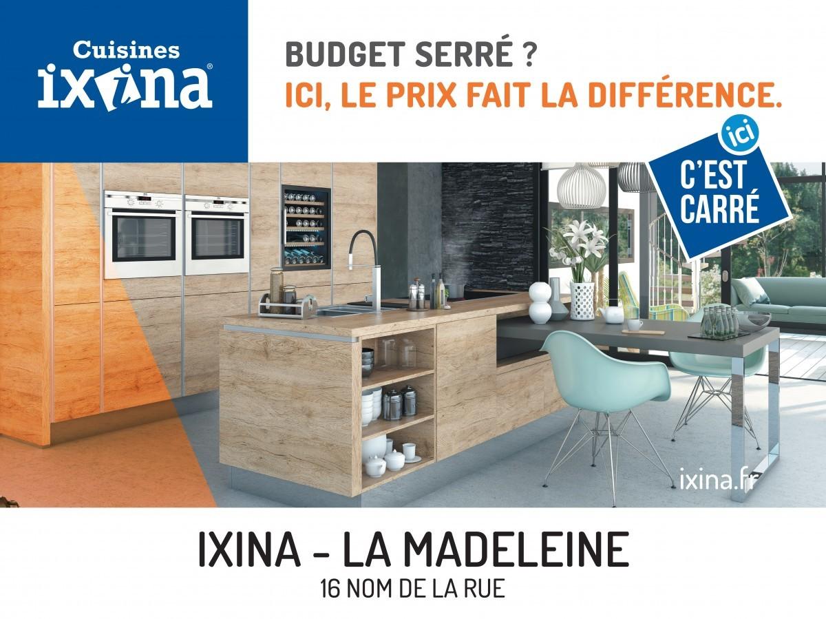 """Prix Des Cuisines Ixina ixina - """"quand ixina tout va 3"""""""