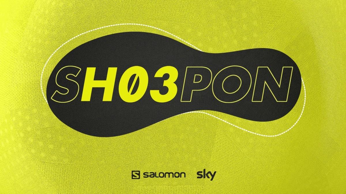 Salomon Shoepon 01
