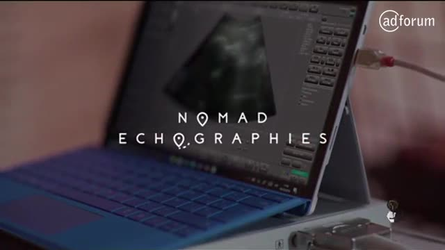 Nomad Echographies
