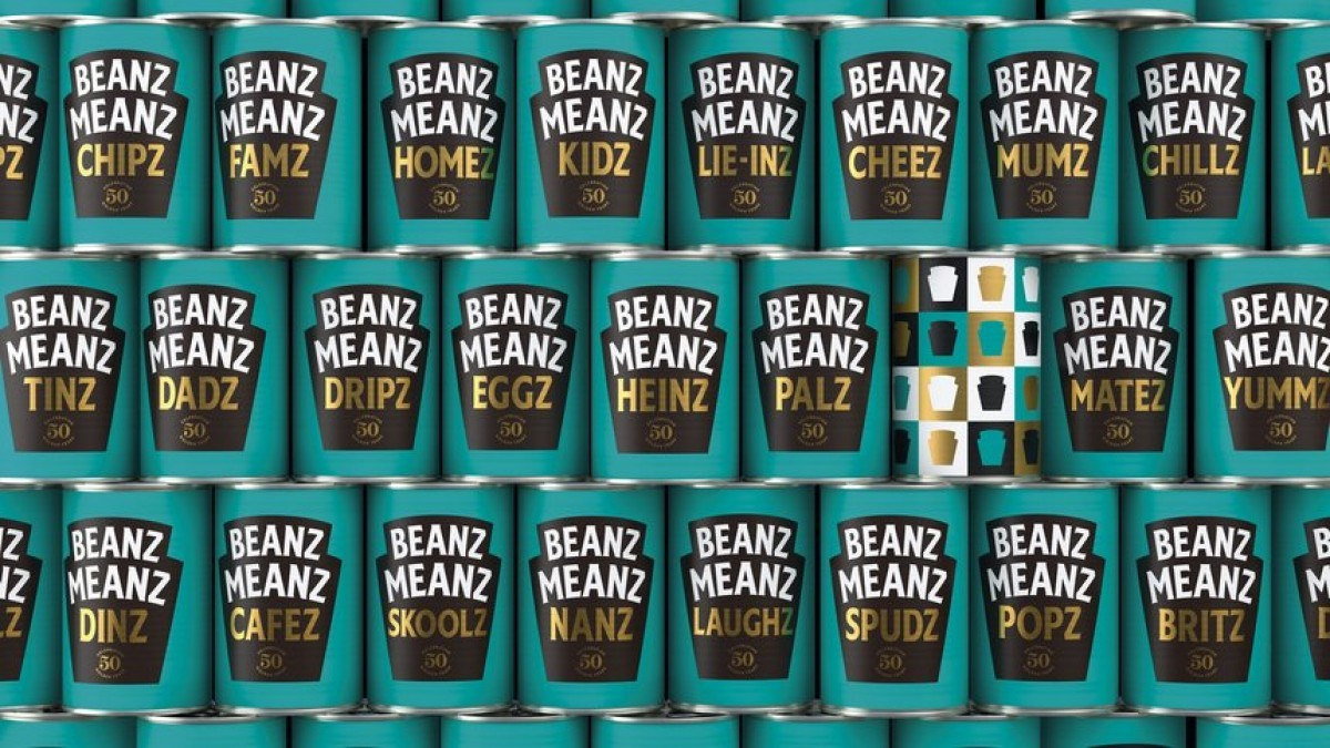 Heinz Beanz Meanz Heinz By Dad Awards 2018