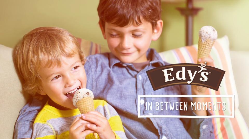 Dreyer's/Edy's In-Between Moments