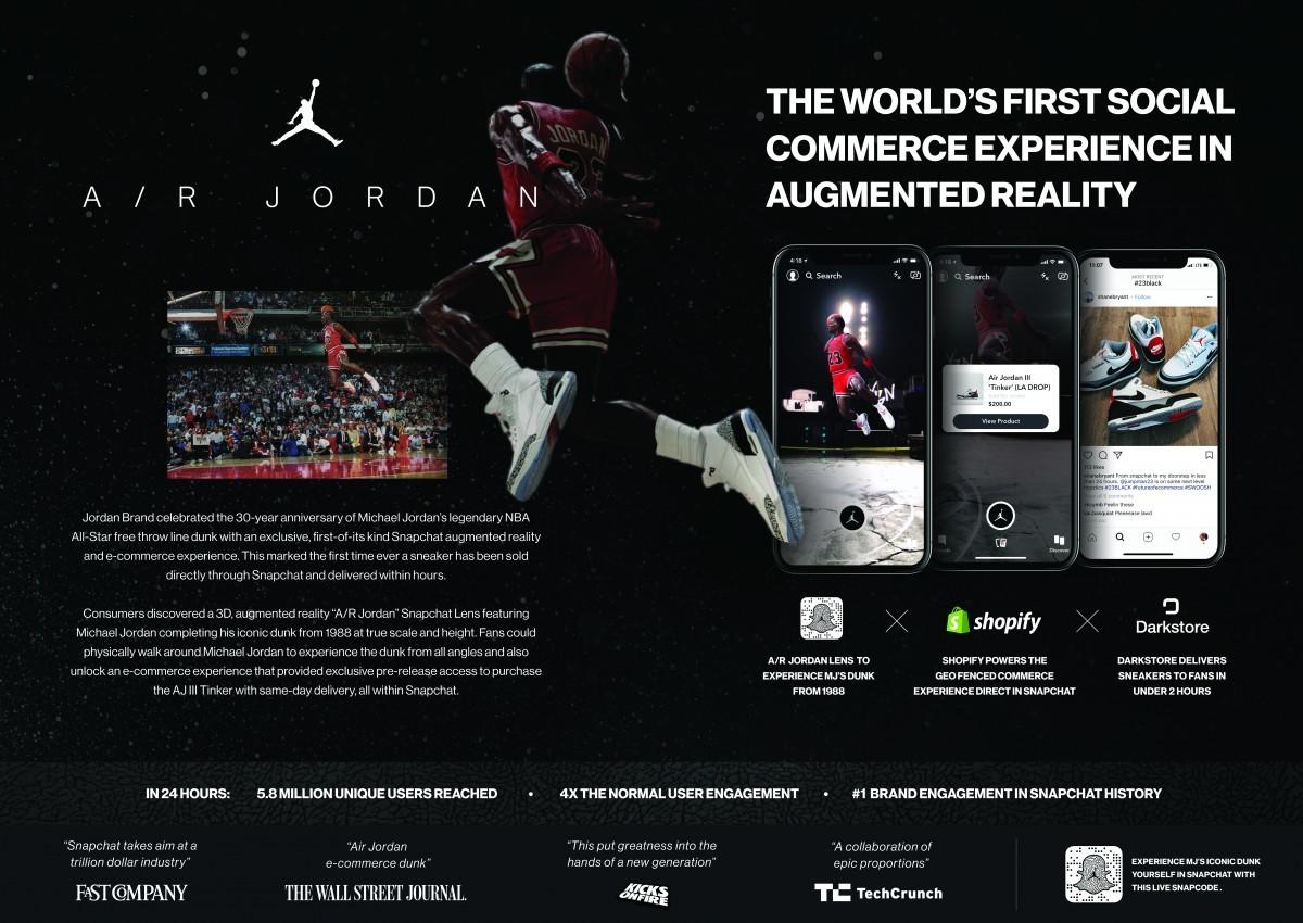 Nike Air Jordan Iii Tinker Sneakers A R Jordan