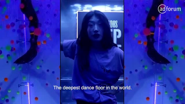 Alanna Southgate Desperados Desperados Deep House Adforum Talent The Creative Industry Network