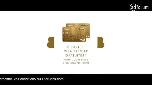 Film compte-joint - BforBank