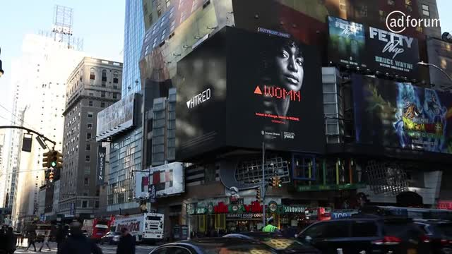 WOMN (Times Square)