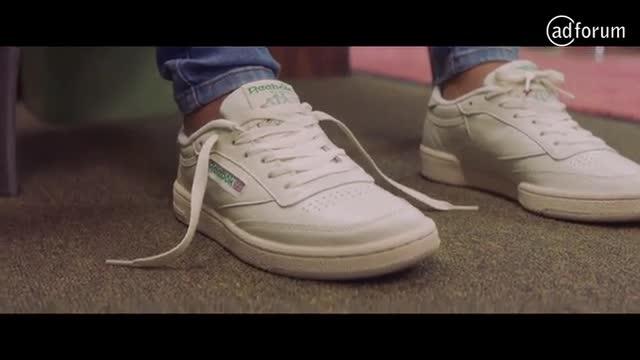 Reebok x Cardi B: Nails