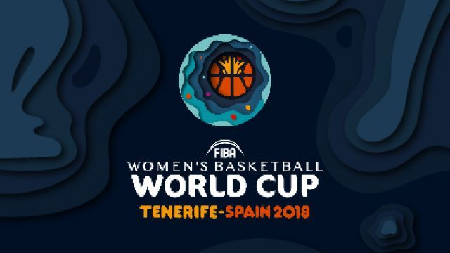 FIBA Women's Basketball World Cup