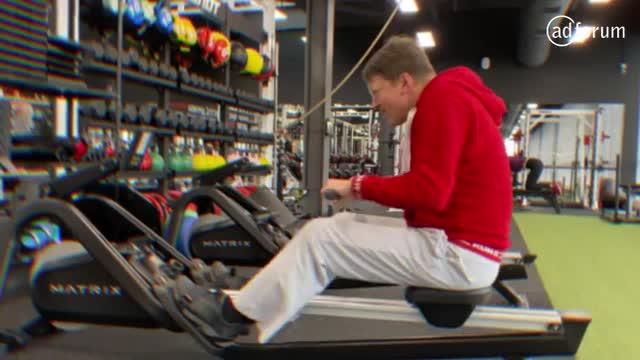 Gym-licious fitness