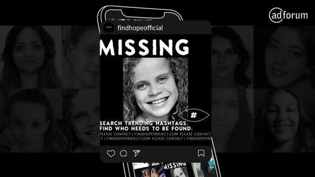#FindHope