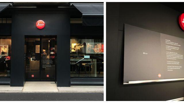 Galerie Leica