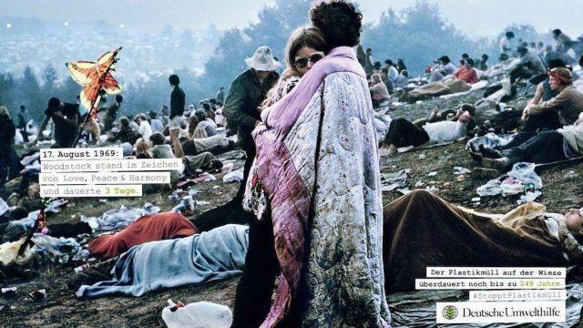 August 17th, 1969: Woodstock