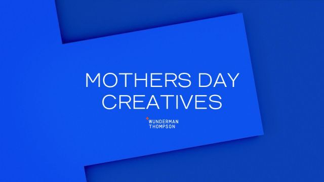 Mother's Day Creatives