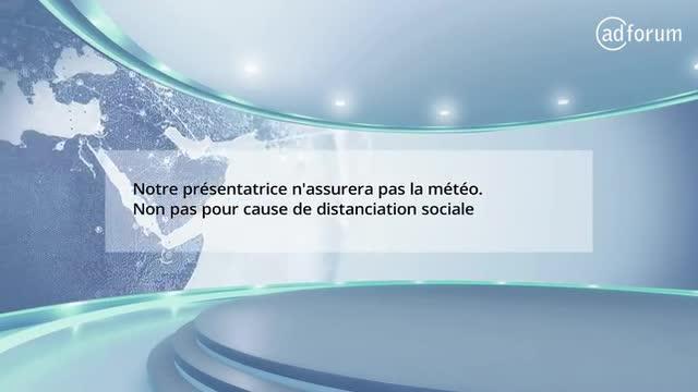L'Absente (France Ô)
