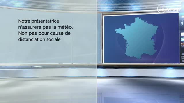 L'Absente (Canal+)