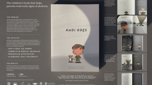 Andi Goes