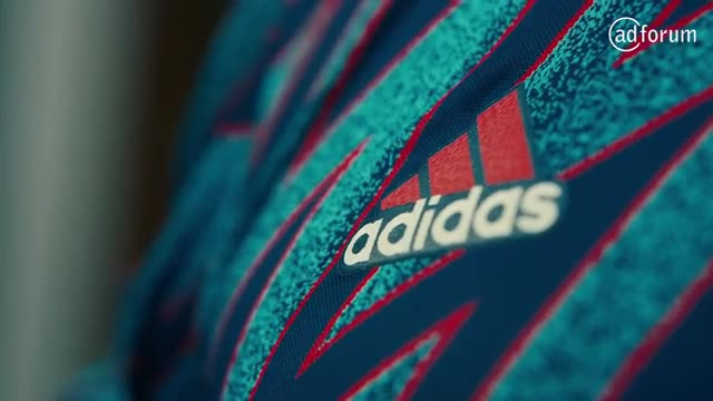 adidas x Arsenal - Where we belong