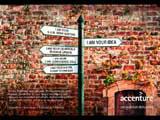 I Am Your Idea - Accenture