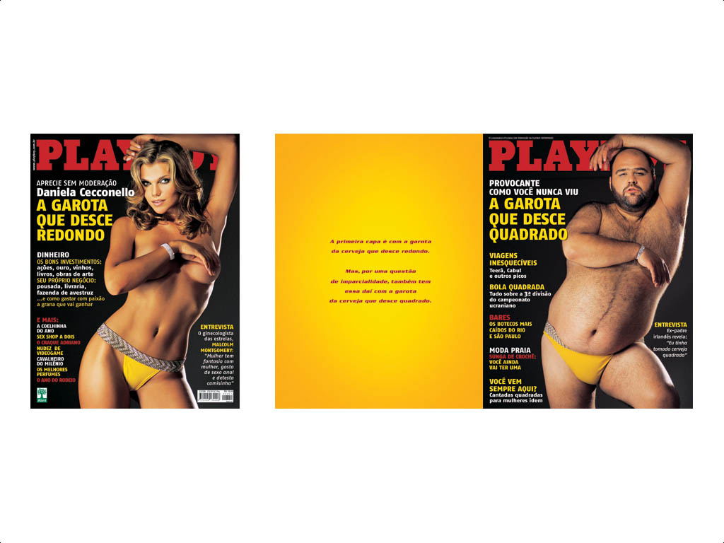 Ana Carolina Playboy ana carolina escorel - skol - goes down squarely | adforum